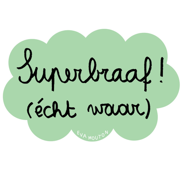 superbraaf strijkapp