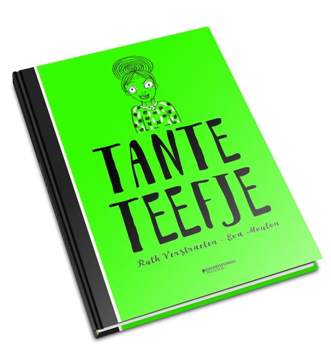 Tante Teefje (4+)