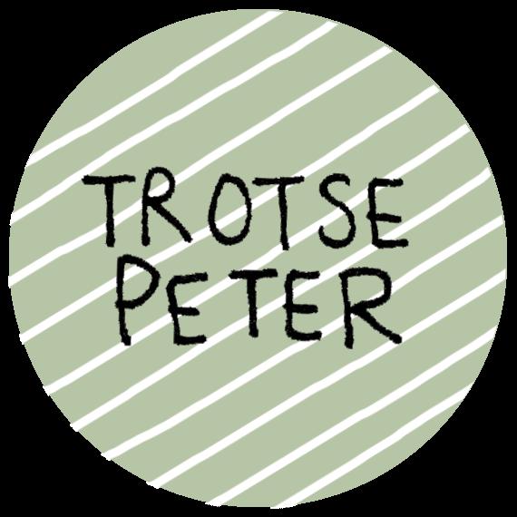 trotse peter