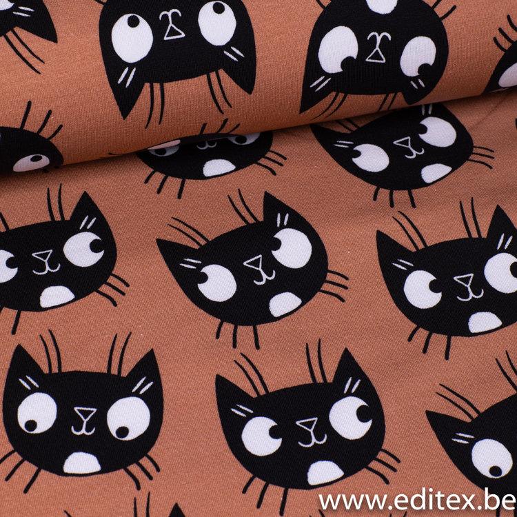 Kittens stof