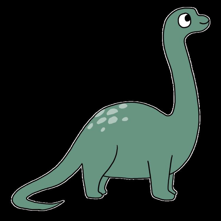 diplodocus strijkapp