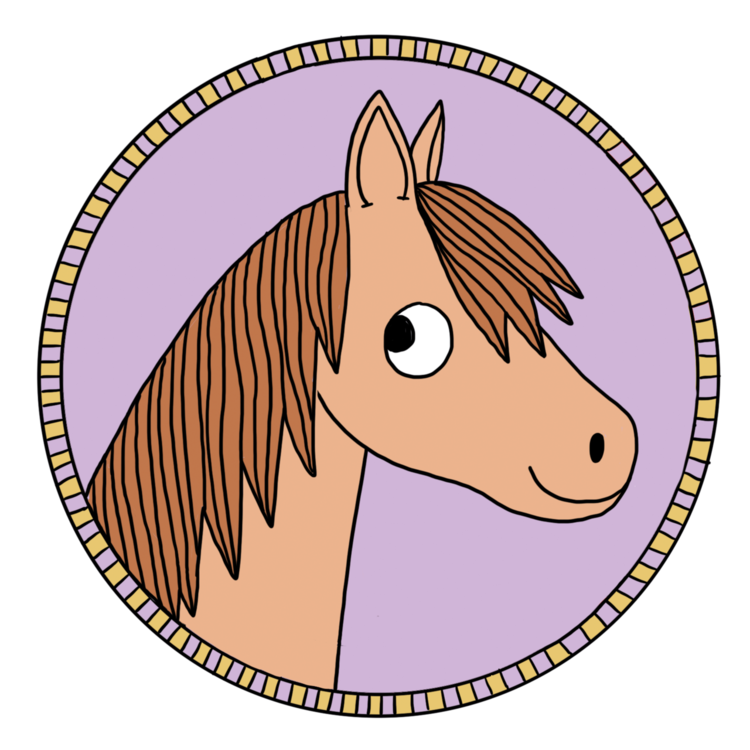 pony strijkapp