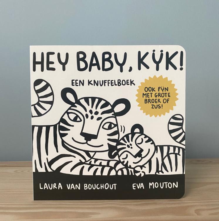 Hey Baby Kijk!