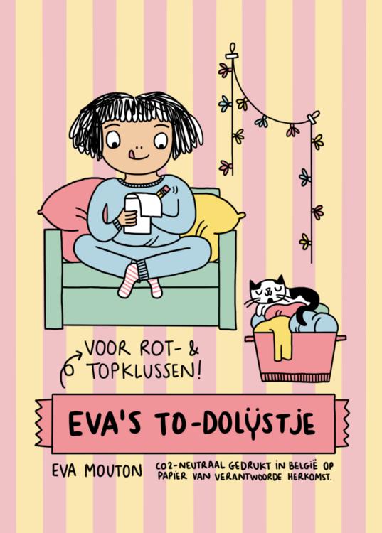 Eva's to-dolijstje