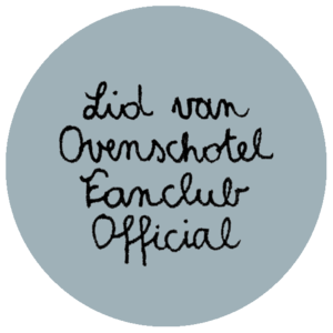 ovenschotel fanclub