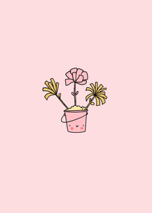 zee bloemen