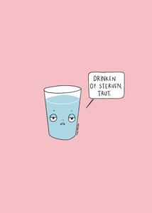 Drinken Eva Mouton